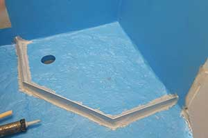 Waterproofing For Bathroom Renovations
